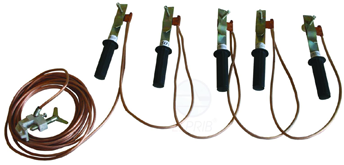 Portable Earthing Devices