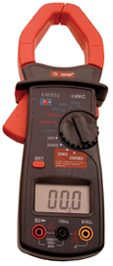 Digital Clampmeters